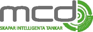 Logo of MCD AB Sweden