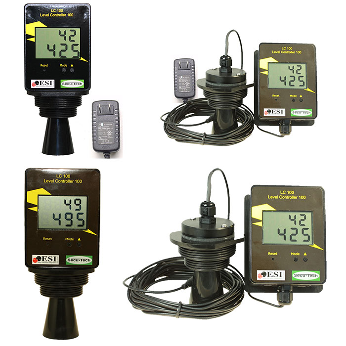 All Level Controller Tank Monitor Products