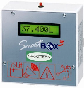 Smart Box 3 Tank Level Gauge