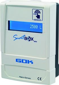Smart Box Mini Display Unit - Electronic Tank Gauge