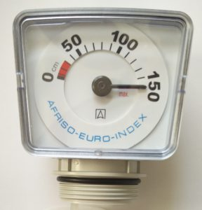 Tank Level Gauge Mechanical Afriso