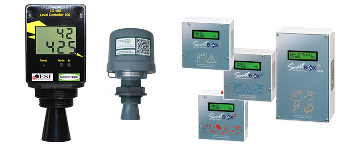 Overview of Electronic Tank Monitor Level Gauges